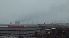 Écologie industrielle clips vidéos