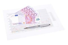 Économie Photo stock