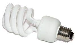 économie de lampe d'énergie Images stock