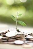 Économie et finances images stock