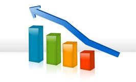 Économique Image stock