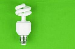 Économiseur d'énergie Images stock
