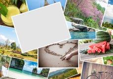 Économisez les photos et les souvenirs photo stock