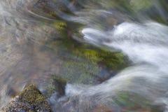 Écoulement d'eau Image stock