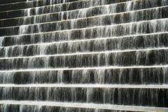 Écoulement de l'eau Image stock