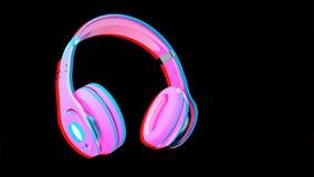 écouteur Image libre de droits