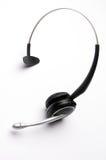 Écouteur de téléphone sans fil photo stock