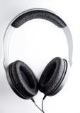 Écouteurs Photographie stock libre de droits