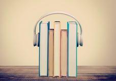 écouteurs Image libre de droits