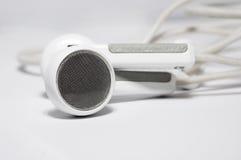 Écouteurs d'isolement Photos libres de droits