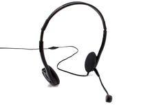 Écouteurs sans fil Image stock