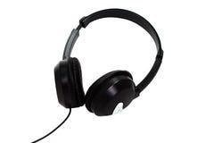Écouteurs stéréo Images libres de droits