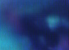 Écran abstrait de tube cathodique Image stock
