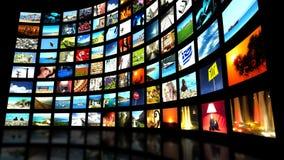 Écrans Photos libres de droits