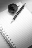 Écriture comptable photos libres de droits