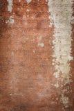 Écriture de Khmer sur le mur Images libres de droits