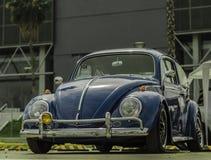 ÉCROU TURBO DE PNEU DE ROUE DE VW Image libre de droits