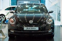 Édition d'amortisseur de Volkswagen Beetle Photo stock