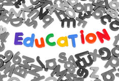 Éducation Photo stock