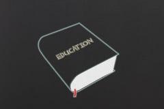 Éducation Image libre de droits