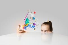 Éducation créative Photos libres de droits