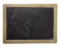 Éducation d'école de salle de classe de tableau Images libres de droits