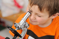Éducation d'enfant Image libre de droits