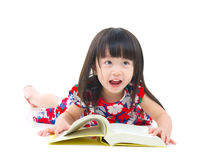 Éducation d'enfant image stock