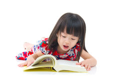 Éducation d'enfant photos libres de droits