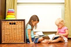 Éducation d'enfants Image libre de droits