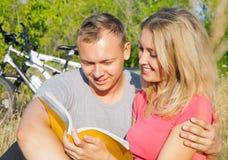 Éducation extérieure Photo stock