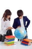 Éducation s Image libre de droits