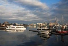 Égaliser de ports photos stock