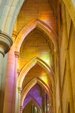 Église à Brisbane Photo stock