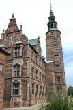 Église à Copenhague photo stock