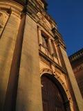 Église à Malte Photos libres de droits