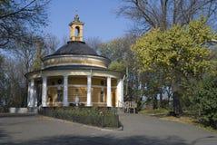 Église à prince Askold Grave Photo stock