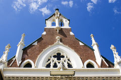 Église 1 Images libres de droits