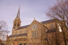 Église Photo stock