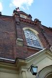 Église Image stock