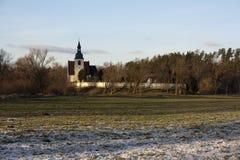 Église Image libre de droits