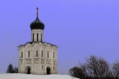 Église. Images stock