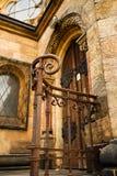 Église 4 Photo stock