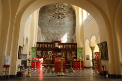 Église photos stock