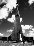 Église photographie stock libre de droits
