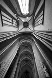 Église allemande Images stock