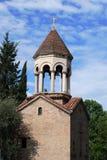 Église antique à Tbilisi Image libre de droits