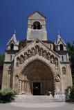 Église antique Image libre de droits