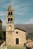 Église antique Images stock