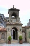 Église antique Tbilisi photographie stock libre de droits